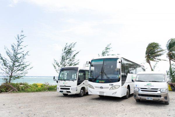 Round-trip Caticlan to Boracay